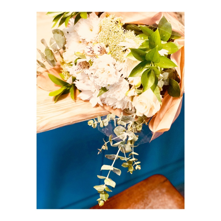 How I use One Bouquet to make Four FloralArrangements