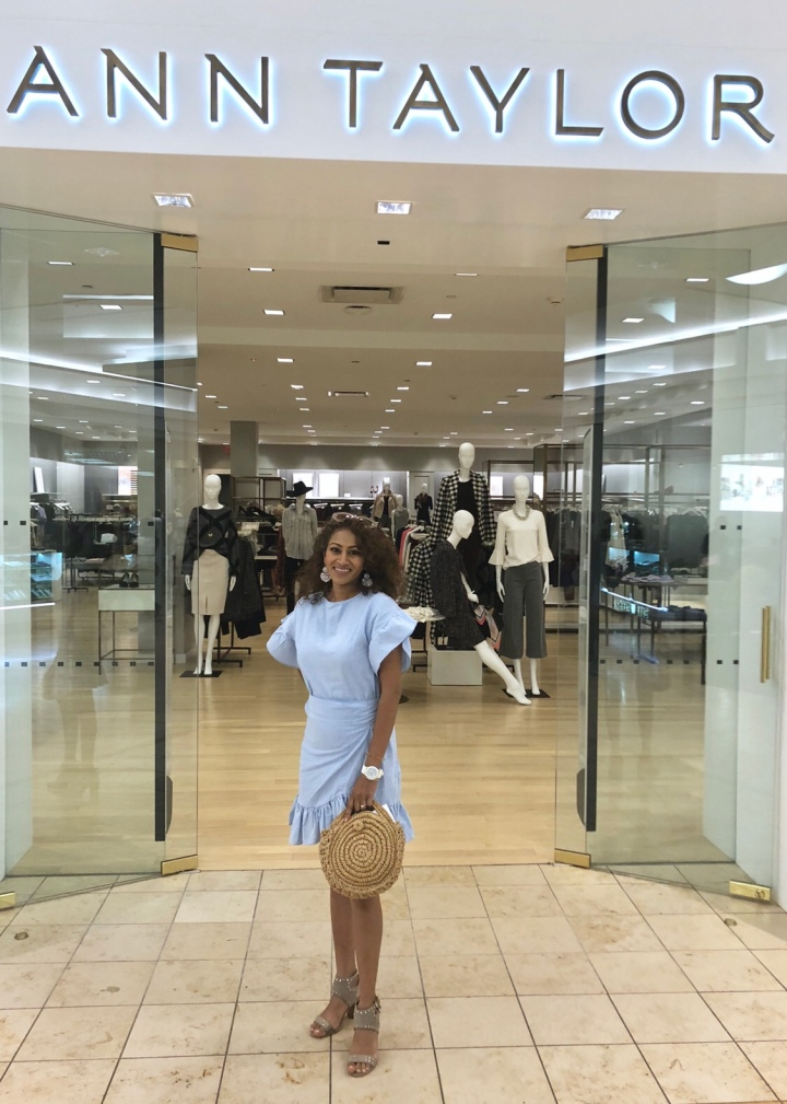 A sublime shopping Experience at Galleria Mall