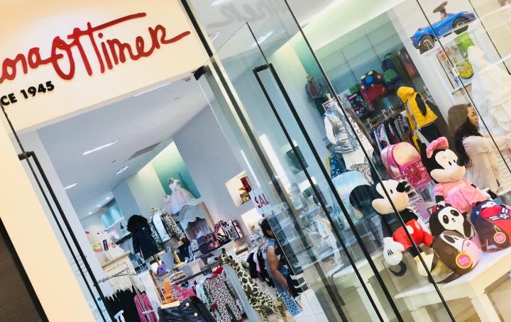 A Charming Children's Boutique :: FloraOttimer